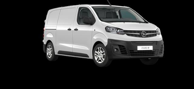 Opel Vivaro e-Enjoy L2H1