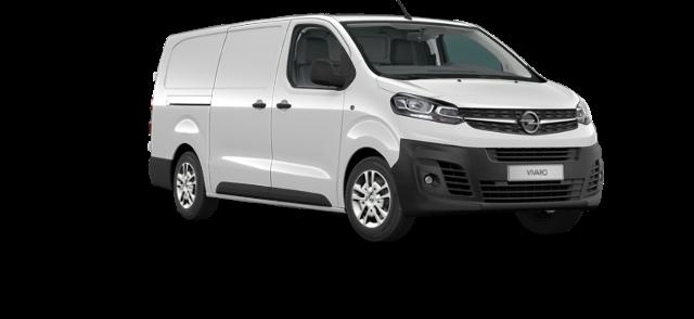 Opel Vivaro Enjoy 2.0 Diesel 150cv S&S MT6 L3H1