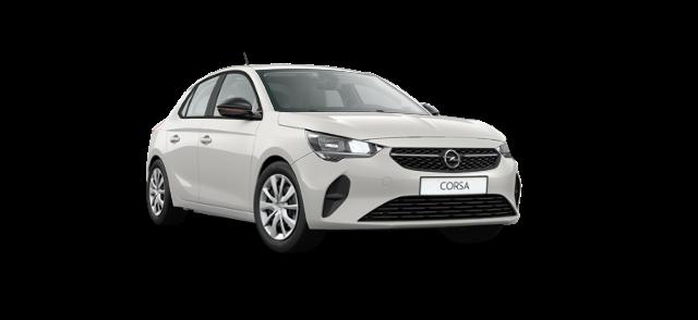 Opel Corsa 5 porte 1.5 100cv MT6