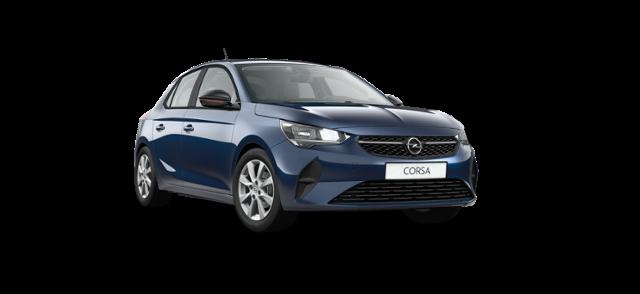 Opel Corsa Edition 5 porte 1.5 100cv MT6