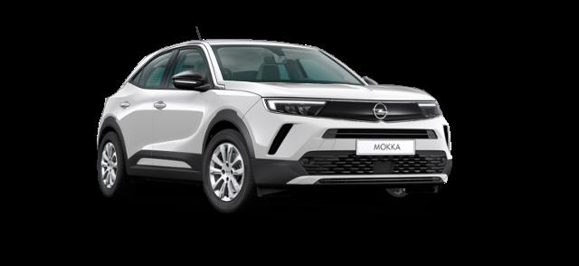 Opel Mokka Edition 1.5 Diesel 110 cv MT6