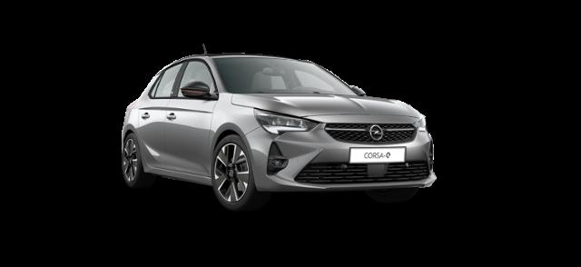 Opel Corsa GS Line + 5 porte BEV