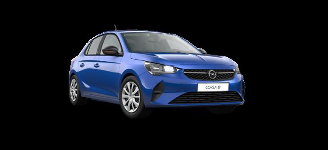Opel Corsa Edition 5 porte BEV