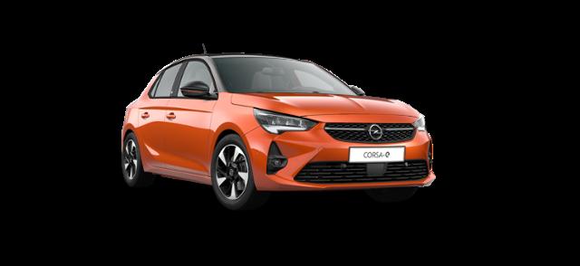 Opel Corsa GS Line 5 porte BEV