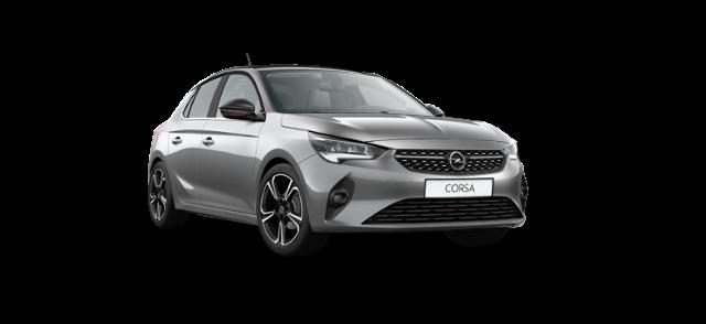 Opel Corsa Elegance 5 porte 1.2 75cv MT5