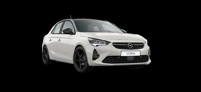 Opel Corsa GS Line + 5 porte 1.2 100 cv MT6