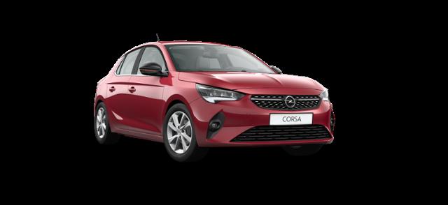 Opel Corsa Elegance 5 porte 1.2 100cv MT6