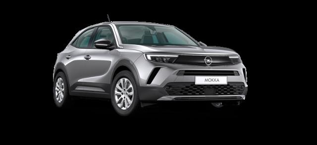 Opel Mokka Edition 1.2 T Benzina 100 cv MT6