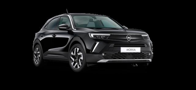 Opel Mokka Elegance 1.2 T Benzina 100 cv MT6
