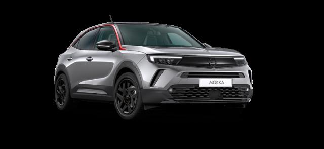 Opel Mokka Gs Line 1.2 T Benzina 130 cv MT6