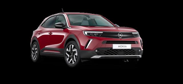 Opel Mokka Elegance 1.2 T Benzina 130 cv AT8
