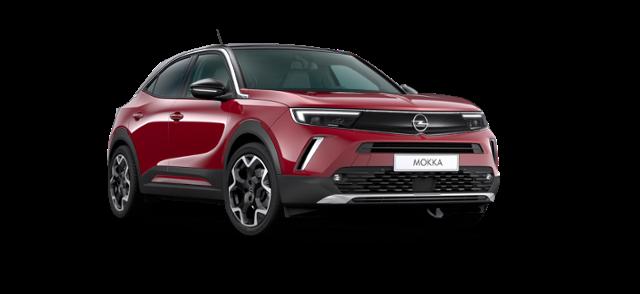 Opel Mokka Ultimate 1.2 T Benzina 130 cv AT8
