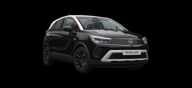 Opel Crossland Gs Line 1.2 Benzina 110cv MT6