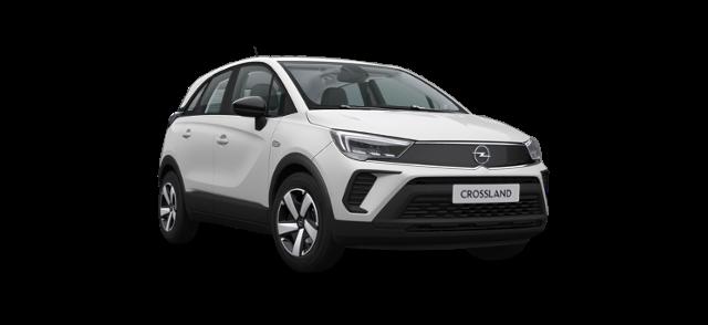 Opel Crossland Edition 1.2 Benzina 83cv MT5