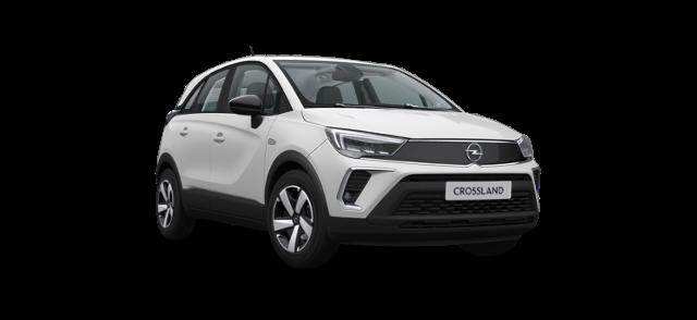 Opel Crossland Edition 1.5 Diesel 110cv MT6