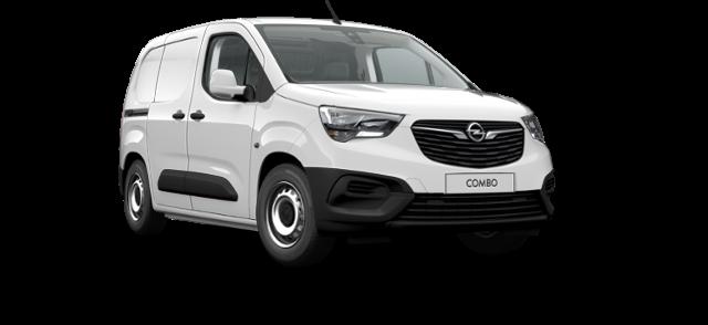 Opel Combo Van Edition 1.5 Diesel 75cv MT5 L1H1