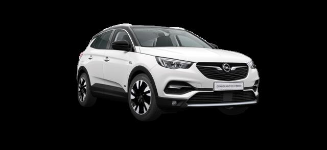 Opel Grandland X Elegance 1.6 300cv PHEV AWD